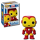 Funko POP! Marvel 4 Inch Vinyl Figure Iron Man by Funko Plushies