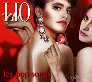 Les Pop Songs [Import USA]