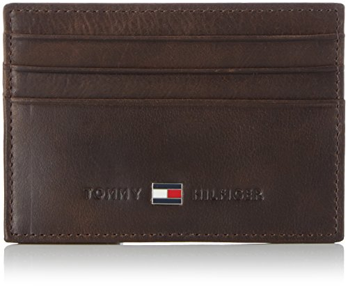 Tommy Hilfiger JOHNSON CC HOLDER, Porte-cartes