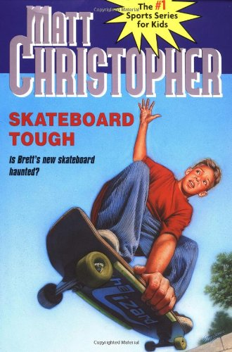See Skateboard (Skateboard Tough (Matt Christopher Sports Classics))