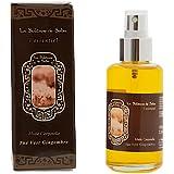 La Sultane de Saba - 3760092238107 - Huile Corporelle - Thé Vert Gingembre - 100 ml