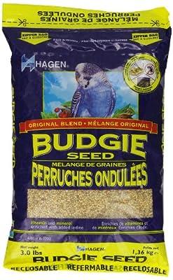 Hagen V.M.E (Vitamin & Mineral Enriched) Bird Seed