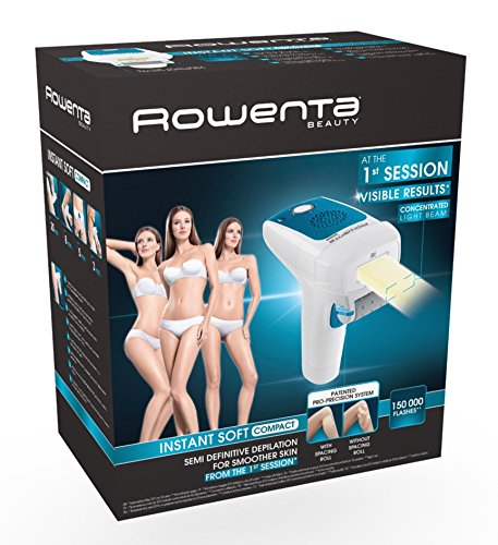 Rowenta Instant Soft Compact EP9600