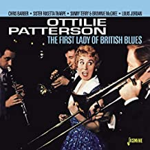 The First Lady Of British Blues