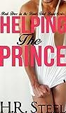 Helping The Prince: A Gay Erotic Fantasy Short (The Bonds That Bang Book 3) (English Edition)