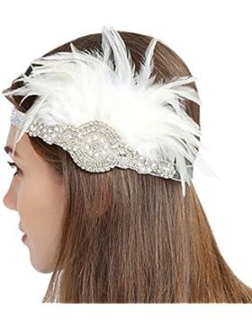 FAYBOX BRIDAL - Cinta para el pelo - para mujer