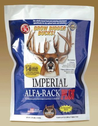 Imperial Alfa Rack Plus 3.75# by Whitetail Institute Of