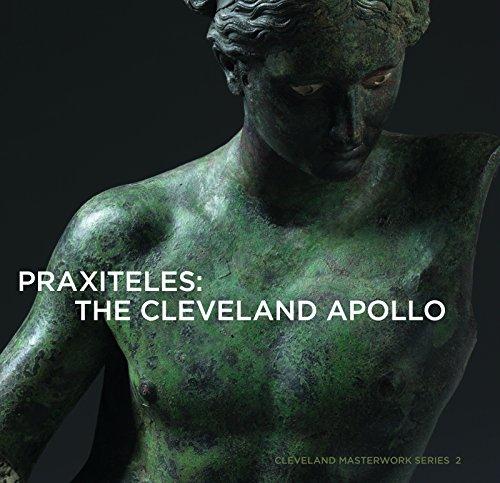 Praxiteles: The Cleveland Apollo: Cleveland Masterwork Series 2 por Michael Bennett