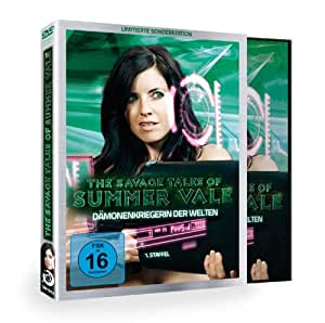 The Savage Tales Of Summer Vale - 1. Staffel [Limitierte Sonderedition] [Limited Edition]