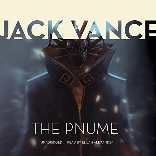 The Pnume  Audiolibri