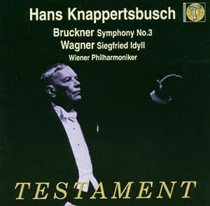 Sinfonie Nr.3 & Siegfried Idyll