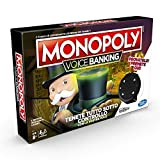 Monopoly - Voice Banking (Gioco in Scatola Elettronico)