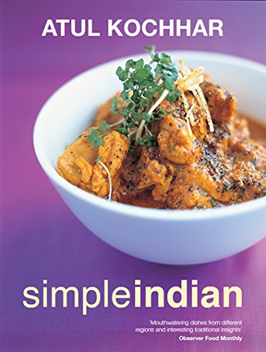 Simple Indian (English Edition)