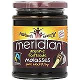 Meridian Organic Molasses 350 g (Pack of 6)