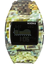 705f6bd157dc Amazon.es  nixon LODOWN - Incluir no disponibles   Relojes de ...