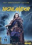 Highlander 30th Anniversary Edition kostenlos online stream