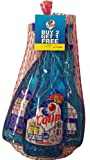 #4: Colin Glass Cleaner, 1500ml Promo Pack
