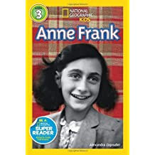 National Geographic Readers: Anne Frank-