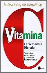 Vitamina C / Vitamin C