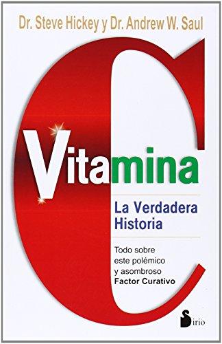 VITAMINA C: LA VERDADERA HISTORIA (2014)