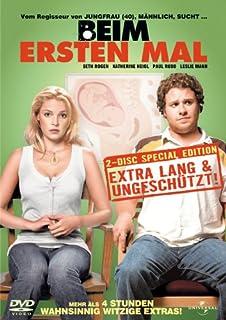 Beim ersten Mal [Special Edition] [2 DVDs]
