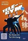 TELE-GYM 12+16 Ba Duan Jin & Tai Chi Gong mit Andreas W Friedrich