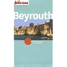 Petit Futé Beyrouth (1Plan détachable)