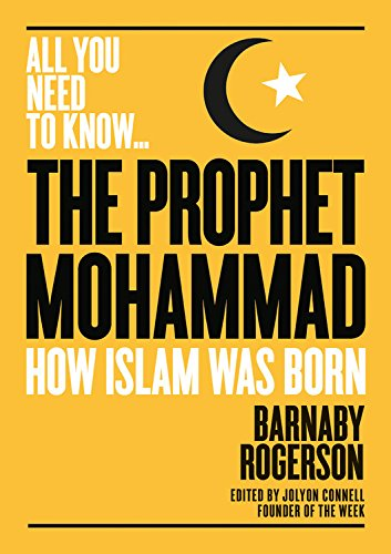 All you need to know the prophet Mohammed