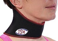 Tsm Sportbandage Nacken-bandage Pro, M, 3520