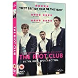 The Riot Club [UK import, region 2 PAL format] by Holliday Grainger