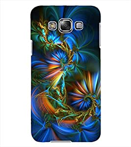ColourCraft Abstract Image Design Back Case Cover for SAMSUNG GALAXY GRAND MAX G720