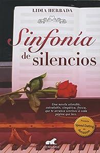 Sinfonía de silencios par Lidia Herbada