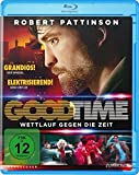 Good Time [Blu-ray]