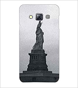PRINTSWAG STATUE Designer Back Cover Case for SAMSUNG GALAXY A3