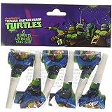 Amscan - Juguete ruidoso Tortugas Ninja (RM552473)