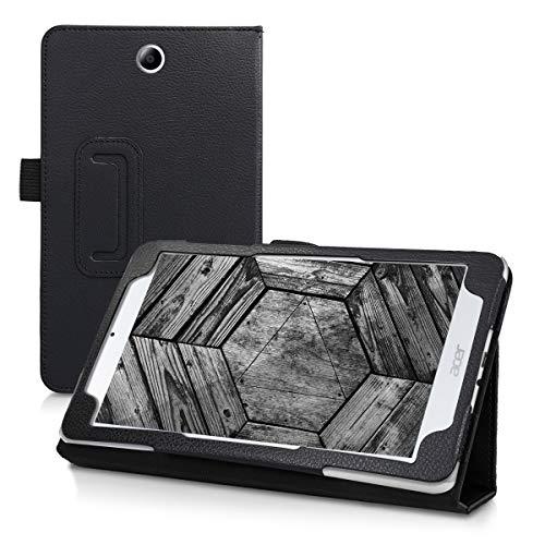 kwmobile Acer Iconia One 8 (B1-860) Hülle - Tablet Cover Case Schutzhülle für Acer Iconia One 8 (B1-860) mit Ständer