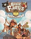 Bande de Pirates : Une île bien mystérieuse