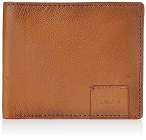 Levis FW 14 Tan Men's Wallet (13637-0002)