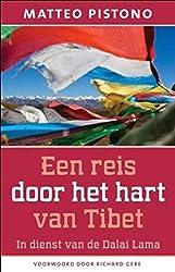 Een reis door het hart van Tibet (Dutch Edition)