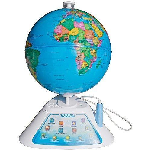 Preisvergleich Produktbild Spielzeug Interactive Globus Smart Globe Discovery