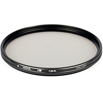 Hoya Super Multi Coated HD Cirkular Polfilter (46mm)