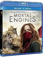 Mortal Engines [Blu-ray + Digital]