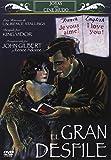 El Gran Desfile (Import Dvd) (2014) John Gilbert; Renee Adoree; Hobart Boswort...