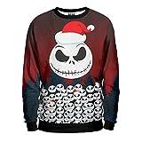 Noorhero - Felpa Uomo - I'm Your Nightmare Christmas