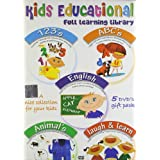 Kids Educational Set - 1