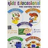 Kids Educational Set - 1