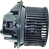 Mercedes Vito 638 - 108 CDI 2.2, 108 D 2.3 Calentador Blower Motor Fan a0028301508