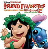 Lilo & Stitch 2: Island Favorites (Bande Originale du Film) [Import USA]