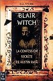 Blair Witch, la confession secrète de Rustin Parr