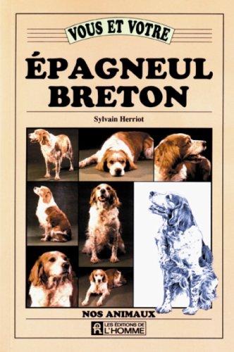 Vous et votre épagneul breton